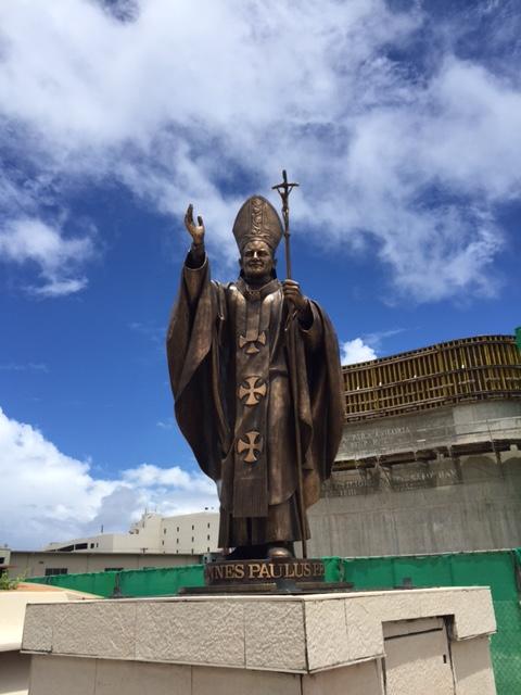 ヨハネパウロ2世